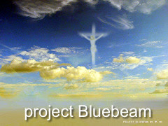 Il progetto Blubeam per un nuovo ordine mondiale
