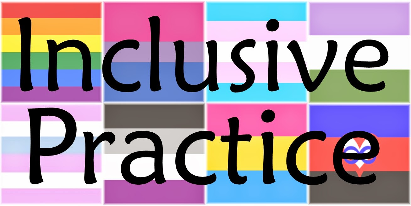 explain what is meant by inclusion and inclusive practices Diversity and inclusion: what's it about and why is it important for public involvement in research what do we mean by the terms 'diversity' and.