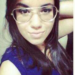 A blogueira - Vivian Torres