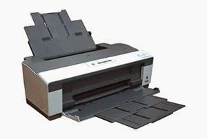 epson stylus t1100 printer review