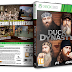 Capa Duck Dynasty Xbox 360
