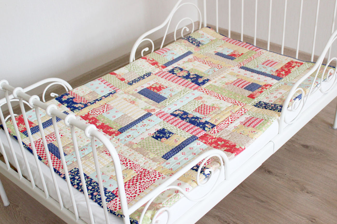 схема пэчворка для одеяла