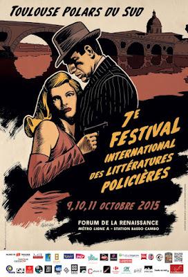Toulouse, festival