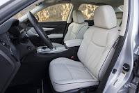 Infiniti Q70 Premium Select Edition (2016 North American Spec) Interior