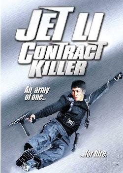 Sát Thủ Bá Vương - Contract Killer (2008) Poster