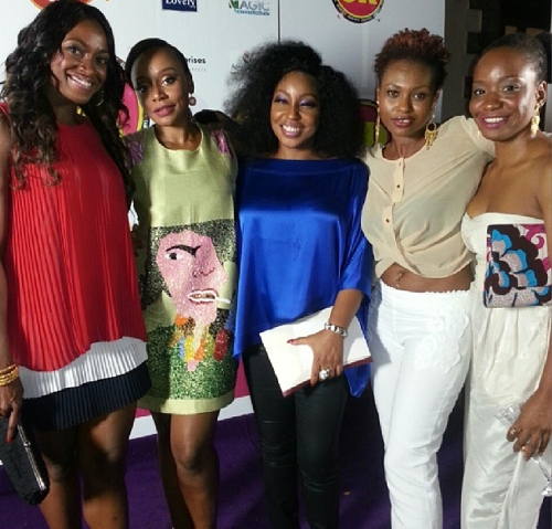 kate henshaw rita dominic