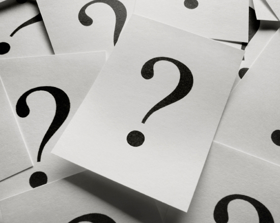 Entri SEO Bentuk Pertanyaan