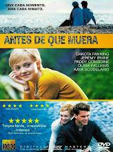 Antes de que Muera (2012)