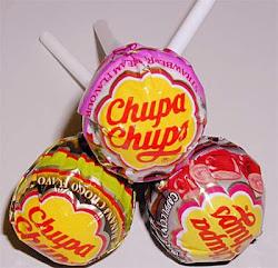 Oh Chupas!