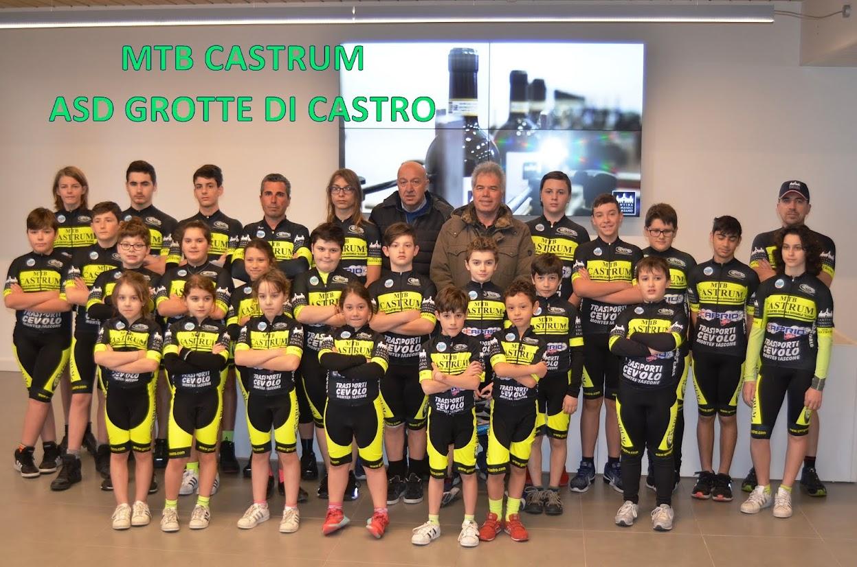 GSC GROTTE DI CASTRO