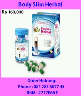 Produk Obat Pelangsing Alami Tanpa Efek Samping