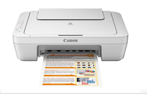 Canon PIXMA MG2510 Drivers Windows Mac Linux
