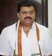 Union Minister of shipping Shri G.K. Vasan