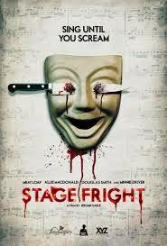 xem phim Vở Kịch Kinh Hoàng - Stage Fright