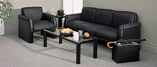 Global Flam Lounge Furniture Collection