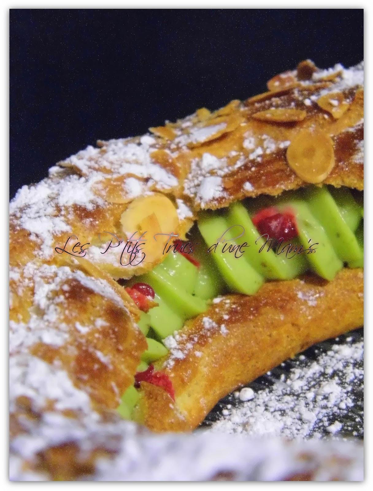 Paris brest pistache framboises blogs de cuisine - Pate a choux herve cuisine ...