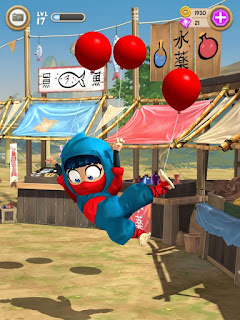 Download Clumsy Ninja v1.19.0 Apk