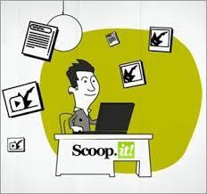 TIC y Sudor en Scoop it