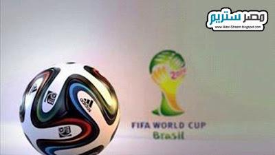 صورة كرة كأس العالم 2014 بالبرازيل - كورة برازوكا Brazuca .