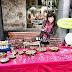 Feria de Artesanía de Las Edades del Hombre: Plaza Mayor de Aranda de Duero.