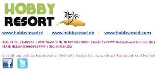WWW.HOBBYRESORT.NL