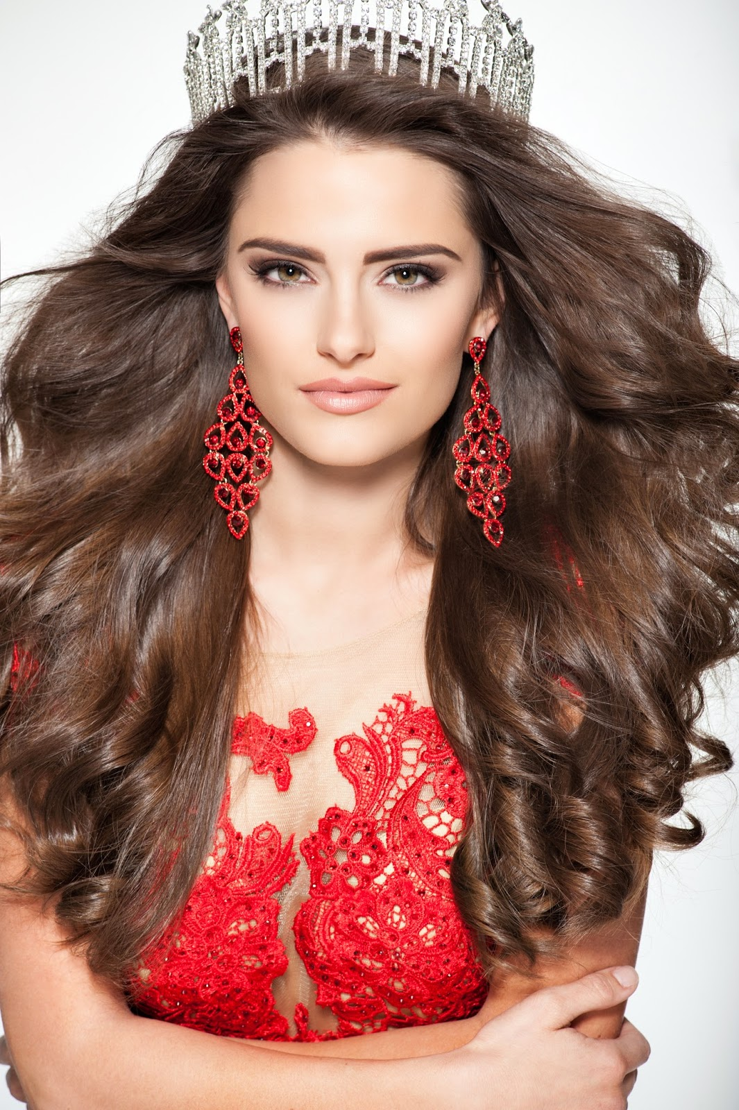 critical beauty  cb loves jesica ahlberg  miss alabama usa