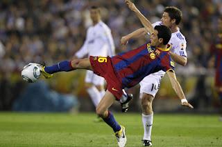 Resultado Barcelona Vs Real Madrid
