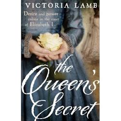 Victoria Lamb's debut novel