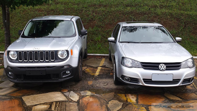 Jeep Renegage 2015