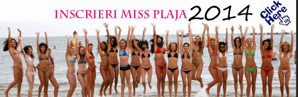 Miss Plaja 2014