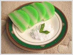 Resep dan Cara Membuat Kue Lapis Singkong