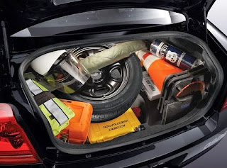 trunk emergency kit
