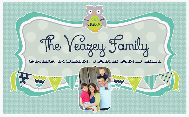 The Veazey Family