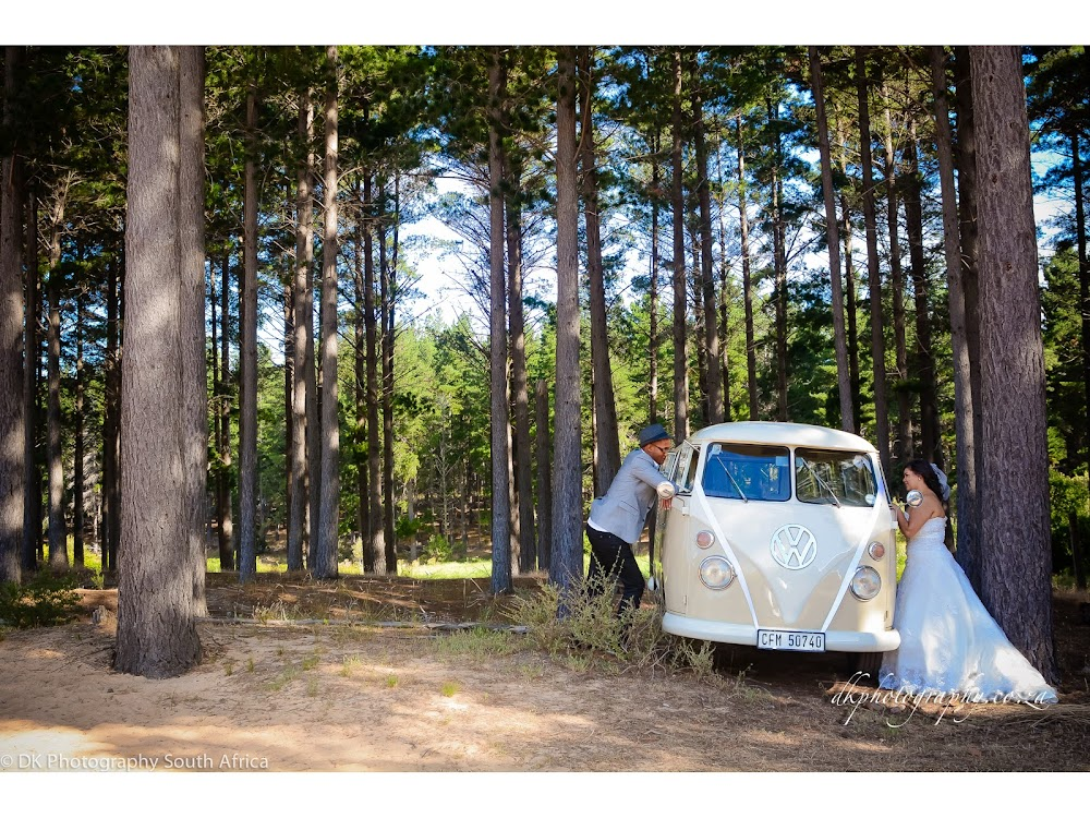 DK Photography last+blog-53 Charlene & Joshua's Wedding in Rondevlei Nature Reserve  Cape Town Wedding photographer