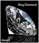 "Premio ""Blog Diamond Award"""