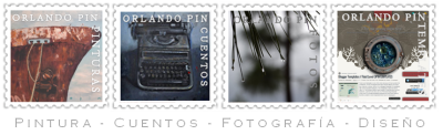 Orlando Pin Blog