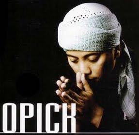 Lirik Lagu Opick - Ramadhan Tiba