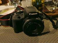 Canon Akan Rilis Kamera 75 MP