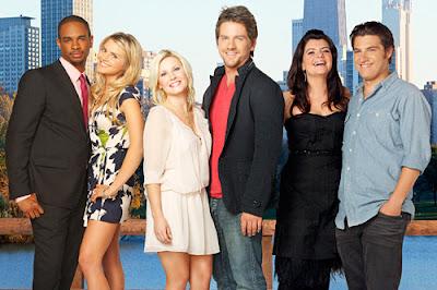 Happy Endings TV Series 2013
