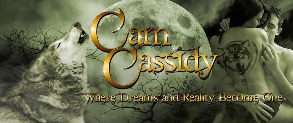 Cam Cassidy
