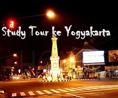 Contoh Latar Belakang Laporan Study Tour ke Yogyakarta