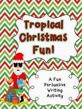 http://www.teacherspayteachers.com/Product/Christmas-Persuasive-Writing-Activity-Freebie-440028