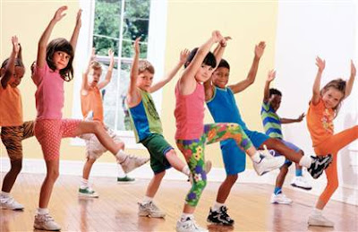 Benefits of Dance Class for Children