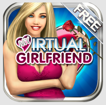 Pacar Virtual Android