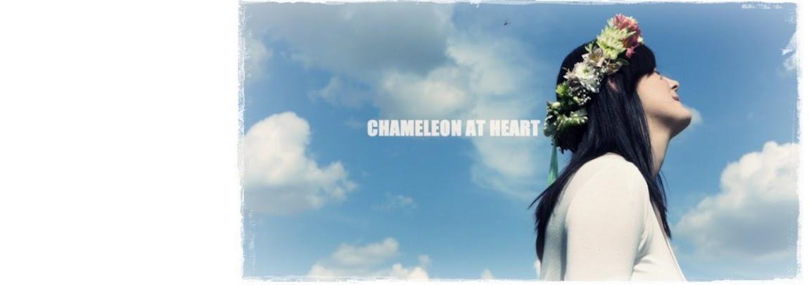 chameleon at heart