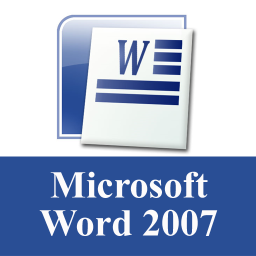 Ms%20Word%202007 on Latest I Want To Write A Book