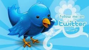 Twitter'dan Takip Edin