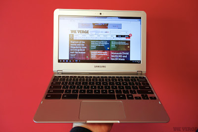 why chromebooks are cheaper