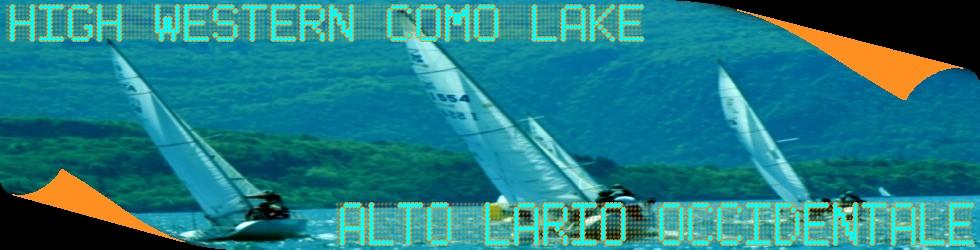 HIGH WESTERN COMO LAKE/ ALTO LARIO OCC.LE