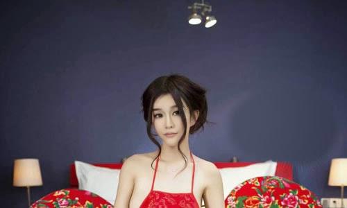 Zhang Yu Meng 4